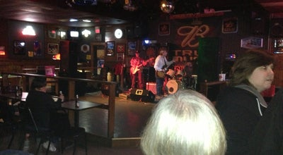 Photo of Bar Mooreman's at 1606 S Broadway St, Pittsburg, KS 66762, United States