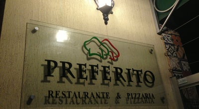 Photo of Italian Restaurant Preferito at Av. Hugo Musso, 2000, Vila Velha 29101-280, Brazil