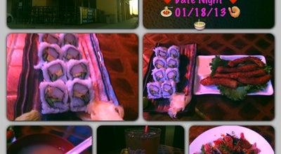Photo of Sushi Restaurant Ah-So Sushi & Steak Japanese Restaraunt at 15475 W Mcdowell Rd, Goodyear, AZ 85395, United States