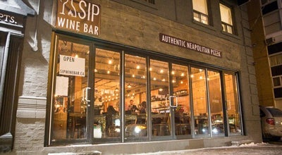 Photo of Wine Bar Sip Wine Bar at 2 Broadway Ave., Toronto, ON M4P 1T4, Canada