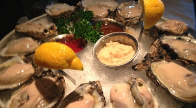Photo of Seafood Restaurant Pappadeaux Seafood Kitchen at 725 S Central Expy, Richardson, TX 75080, United States