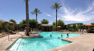 Photo of Pool Pool at 2402 Bullard Ave, Goodyear, AZ, United States