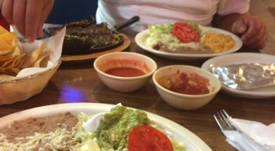 Photo of Mexican Restaurant El Tarasco at 9901 Lagrange Ro. #a, Louisville, KY 40215, United States