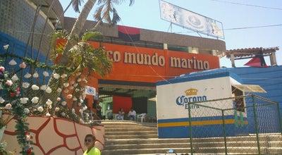 Photo of Water Park Mágico Mundo Marino at Mexico