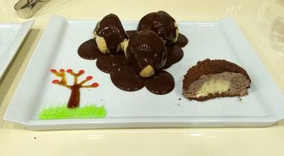 Photo of Dessert Shop Profiterol Evi at Tatlıkuyu Mah. Ahmet Pembegüllü Bulvarı No:24/b, GEBZE 41400, Turkey