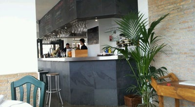 Photo of Tapas Restaurant Bahía Taberna at C. Bahía De Palma, 9, Madrid 28042, Spain