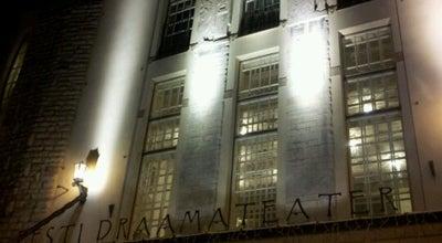 Photo of Theater Eesti Draamateater at Pärnu Mnt 5, Tallinn 10148, Estonia