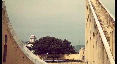 Photo of Historic Site Jantar Mantar at Near City Palace, Jaipur 302002, India