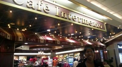 Photo of Cafe Café Intermezzo at Concourse B, Atlanta, GA 30320, United States