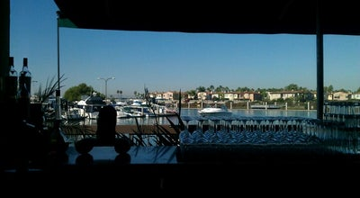 Photo of New American Restaurant Tantalum at 6272 E Pacific Coast Highway, Long Beach, CA 90803, United States