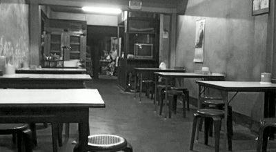 Photo of Asian Restaurant ข้าวต้มถูกดี at ริมถนนเพชรเกษม, Thailand