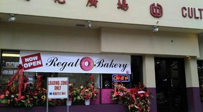 Photo of Bakery Regal Bakery at 100 N Beretania St, Honolulu, HI 96817, United States