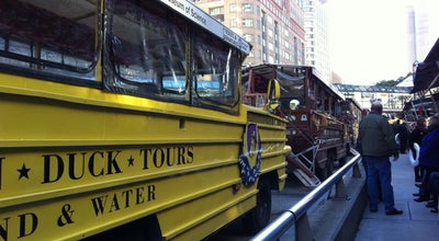 Photo of General Travel Boston Duck Tour (Prudential Center) at 100 Huntington Ave, Boston, MA 02116, United States