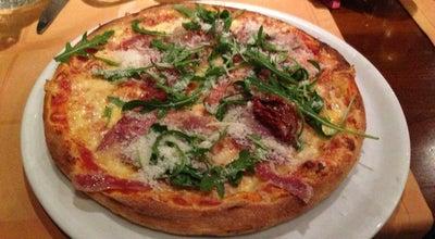 Photo of Italian Restaurant Ristorante Il Siciliano at Flamingo, Vantaa 01510, Finland