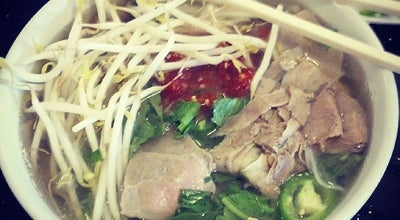 Photo of Vietnamese Restaurant Pho 7 at 3917 E 120th Ave, Thornton, CO 80233, United States