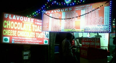 Photo of Sandwich Place Flavours at F C Rd, Pune, India