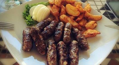 Photo of BBQ Joint Batak grill at Vlaška 115, Zagreb 10000, Croatia