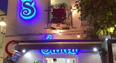 Photo of Gastropub La Santa at C. Peral, Marbella, Spain