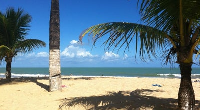 Photo of Beach Praia de Itacimirim at Av. Beira Mar - Br 367, Porto Seguro 45810-000, Brazil
