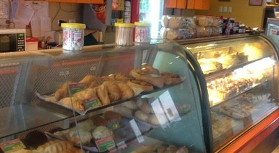 Photo of Bakery Swiss Baker at New Lucban, Baguio, Philippines