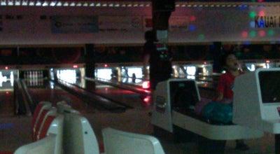 Photo of Bowling Alley Kauai Bowl at 4303 Rice St, Lihue, HI 96766, United States