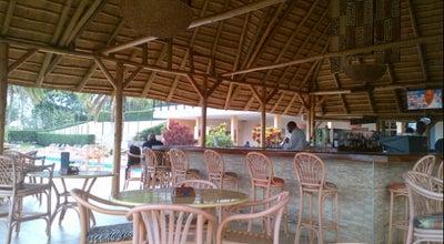 Photo of Hotel Hotel des Milles Collines at Avenue De La Republique 2, Kigali, Rwanda