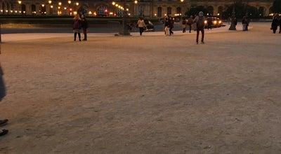 Photo of Plaza Place du Carrousel at Place Du Carrousel, Paris 75001, France