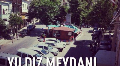 Photo of Historic Site Yildiz Meydani at Turkey