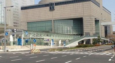 Photo of Art Gallery 愛知芸術文化センター (Aichi Art Center) at 東区東桜1-13-2, 名古屋市 461-0005, Japan