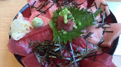 Photo of Sushi Restaurant 佐渡のすし 弁慶 イオン新潟青山店 at 西区青山2-5-1, Niigata 950-2002, Japan