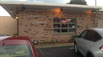 Photo of Italian Restaurant Costagliola's Little Italy at 109 Washington Ter, Newburgh, NY 12550, United States
