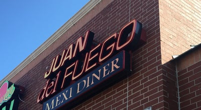 Photo of Mexican Restaurant Juan Del Fuego at 223 34th Ave Sw, Norman, OK 73072, United States