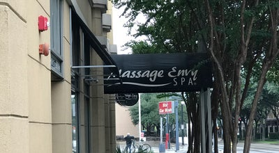 Photo of Spa Massage Envy - Uptown at West Village at 3699 Mckinney Avenue, Dallas, TX 75204, United States