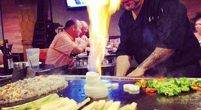 Photo of Sushi Restaurant Atami Steak & Sushi at 800 University Dr E, College Station, TX 77840, United States