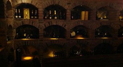 Photo of French Restaurant La Route Des Vines at 43 Poniente 320, Puebla 72534, Mexico