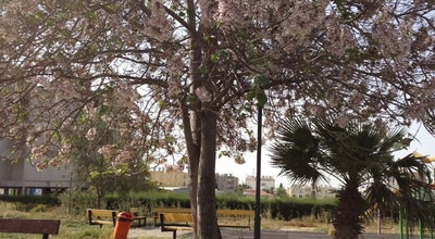 Photo of Park Baris Manco Parki at Cyprus