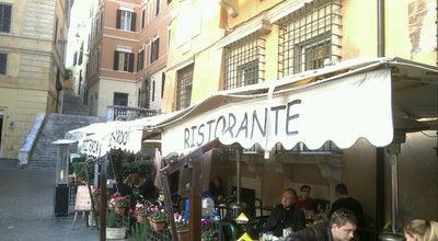 Photo of Pizza Place Pizzeria Leonardo at Italy