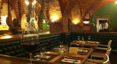 Photo of Italian Restaurant Boban at Ljudevita Gaja 9, Zagreb 10000, Croatia