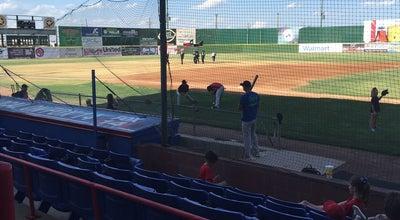 Photo of Baseball Stadium Amarillo National Bank Sox Stadium at 3301 Se 10th Ave, Amarillo, TX 79104, United States