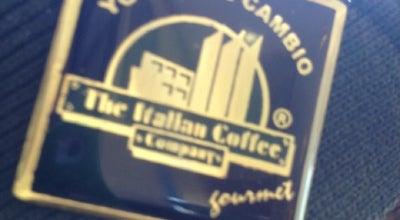 Photo of Coffee Shop The Italian Coffee Company at Plaza Sendero, Merida 97158, Mexico