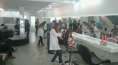 Photo of Nail Salon Zehra & Sibel Guzellik Salonu at Kereviz Sok., Luleburgaz 39300, Turkey