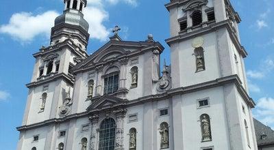 Photo of Church St. Johannes in Stift Haug at Haugerpfarrgasse 14, Würzburg 97070, Germany