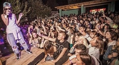 Photo of Nightclub Залив Свиней at Набережная 8 Квартала, Тольятти, Russia