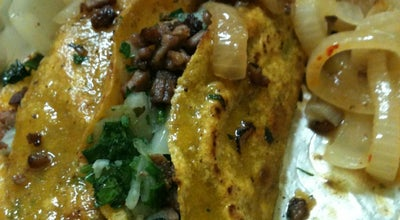 Photo of Food Truck Tacos Francisco I. Madero at Saltillo, Mexico