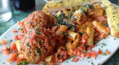 Photo of Italian Restaurant Oregano's Pizza Bistro at 4900 E Speedway Blvd, Tucson, AZ 85712, United States