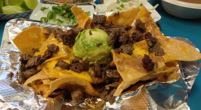 Photo of Mexican Restaurant Taco Palenque at 1000 S 10th St, McAllen, TX 78501, United States