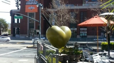 Photo of American Restaurant MoMo's at 760 2nd St, San Francisco, CA 94107, United States