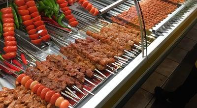 Photo of Turkish Restaurant Has Urfa Ocakbasi at Alleestr. 26, Bochum 44793, Germany