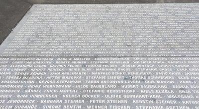 Photo of Historic Site Platz des Europäischen Versprechens at An Der Christuskirche 1, Bochum 44787, Germany