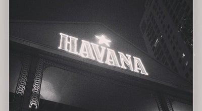 Photo of Cocktail Bar Havana Bar & Grill at 2 & 4, Lorong Sahabat, Kuala Lumpur 50200, Malaysia